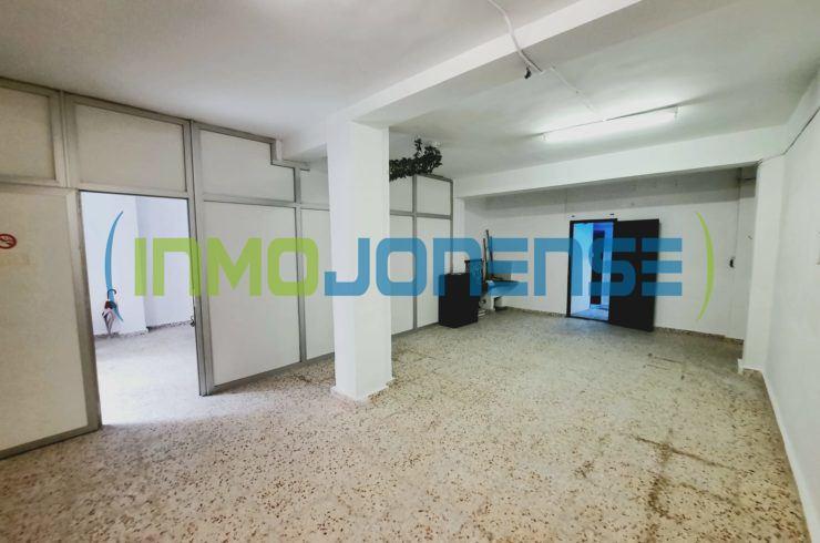 Local de 66 m²